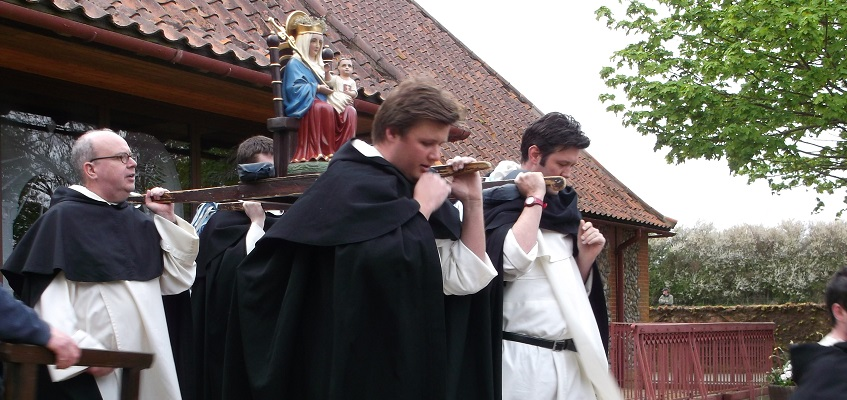 walsingham website